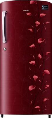 Samsung-RR21K274ZDZ/NL-212-L-5S-Single-Door-Refrigerator