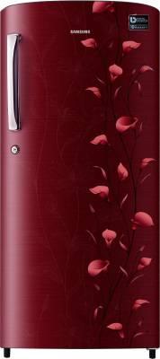 Samsung RR21K274ZDZ/NL 212 L 5S Single Door Refrigerator Image