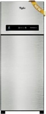 Whirlpool 480 L Frost Free Double Door Refrigerator(PRO 495 ELT 2S, Alpha Steel, 2017)