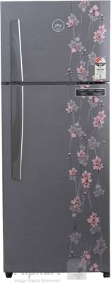 Godrej RT EON 261 P 3.4 3S 261 Litres Double Door Refrigerator (Meadow) Image
