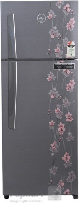 Image of Godrej 261 L Frost Free Double Door Refrigerator which is best refrigerator under 25000