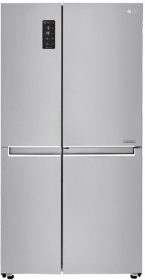 LG-GC-M247CLBV-687-Ltr-Side-by-Side-Refrigerator