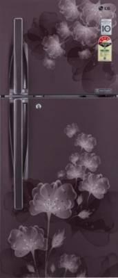 LG GL-I322RGFL 308 Litre Double Door Refrigerator Image