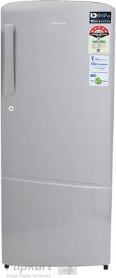 Samsung RR22K242ZSE 212 L Single Door Refrigerator Image