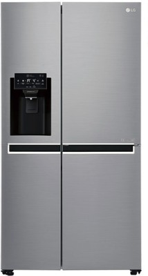 LG-GC-L247SLUV-668-Ltr-Side-by-Side-Refrigerator