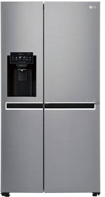 LG-GC-L247SLUV-668-Ltr-Side-by-Side-Refrigerator