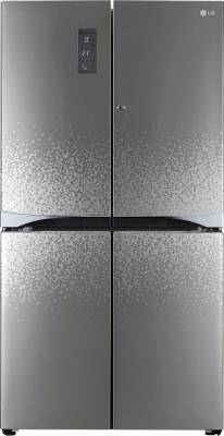 LG-GR-M24FWAHL-725-Litres-Frost-Free-Side-By-Side-Door-Refrigerator