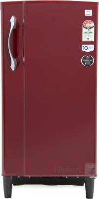 Godrej RD EDGE 185 E2H 4.2 185 L Single Door Refrigerator Image