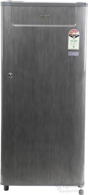 Whirlpool-205-Genius-CLS-Plus-4S-TTN-190-Litres-Single-Door-Refrigerator