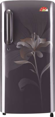 LG GL-B221ASLS/AGLS 4S 215 Litres Single Door Refrigerator Image
