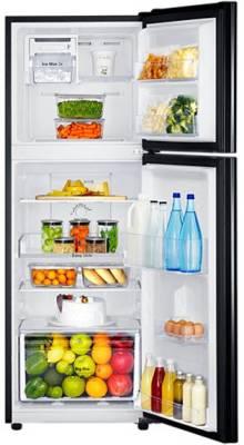 SAMSUNG-Samsung-RT27JARMABX-253-Litres-Double-Door-Refrigerator