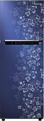 Samsung-RT28K3022VL/HL-2S-253-Litres-Double-Door-Refrigerator-(Lilac)