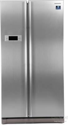 SAMSUNG--RS21HST-600-Litres-Side-by-Side-Door-Refrigerator