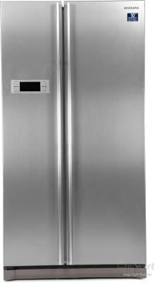 SAMSUNG--RS21HST-600-Litres-Side-by-Side-Door-Refrigerator