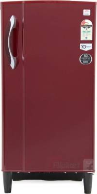 Godrej RD EDGE 185 E2H 2.2 185L Single Door Refrigerator Image