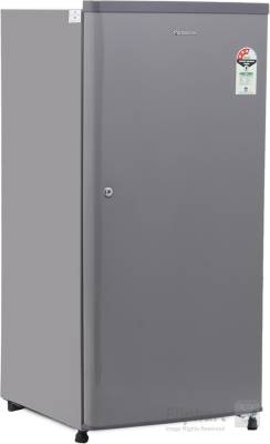 Panasonic-NR-A195RMP/RSP-190-Litres-3S-Single-Door-Refrigerator