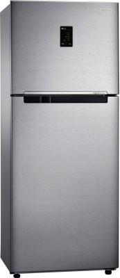 Samsung-RT39HDAGESL/TL-393-Ltr-4S-Double-Door-Refrigerator