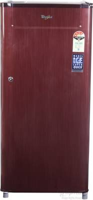 Whirlpool-205-Genius-CLS-Plus-4S-190-Litres-Single-Door-Refrigerator-(Titanium)
