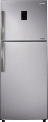 Samsung-RT39HDJTESP/TL-393Ltr-4S-Double-Door-Refrigerator-(Platinum-Inox)