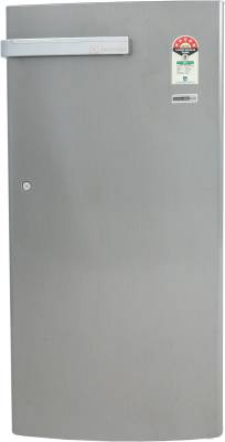 Electrolux 190 L Direct Cool Single Door Refrigerator