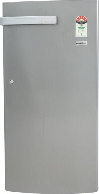 Electrolux 190 L Direct Cool Single Door 3 Star Refrigerator(Silver VCM, EN205PTSV)
