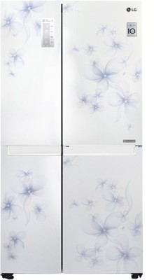 LG-GC-B247SCUV-687-Ltr-Side-by-Side-Refrigerator
