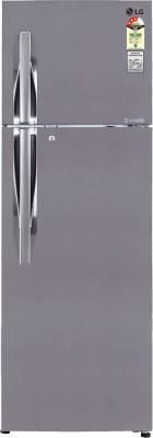 LG GL-D372JPZL 335 Litres 3S Double Door Refrigerator Image