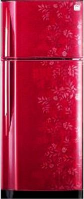 Godrej-RT-EON-240-P-2.3-240-Litres-Double-Door-Refrigerator-(Carbon-Leaf)