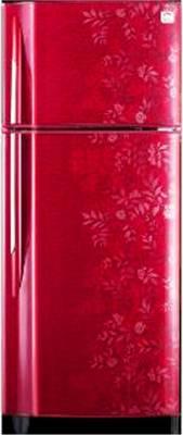 Godrej RT EON 240 P 2.3 240 Litres Double Door Refrigerator (Carbon Leaf) Image