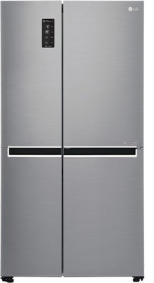 LG-GC-B247SLUV-687-Ltr-Side-by-Side-Refrigerator
