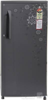 LG GL-B191KSOP/KCOP 188 Litres 4S Single Door Refrigerator (Ornate) Image