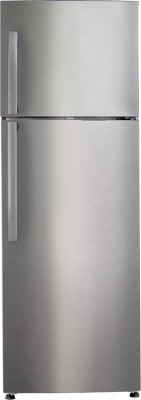 Haier-HRF-2674PSS-R-247Litre-3S-Double-Door-Refrigerator