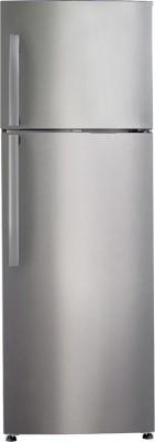 Haier HRF-2674PSS-R 247Litre 3S Double Door Refrigerator