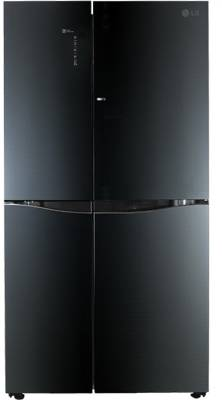 LG-GC-M247UGLB-679-Ltr-Side-by-Side-Refrigerator
