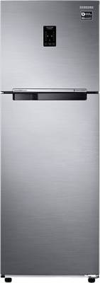 Samsung RT34K3753SP 321 Litre Double Door Refrigerator Image