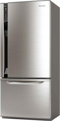 Panasonic-NR-BW465VN-450-Litres-Double-Door-Refrigerator