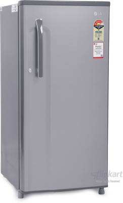 LG-GL--B205KGSL-190-Litres-Single-Door-Refrigerator