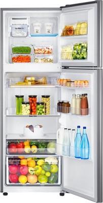 Samsung-RT33JSRFESL/TL-321-Litres-Double-Door-Refrigerator