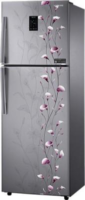 Samsung-RT36JSMFEBZ/SZ-345-Litres-4S-Double-Door-Refrigerator-(Tender-Lily)