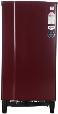 Godrej RD Edge 185 CW 185Litre 5S Single Door Refrigerator Image