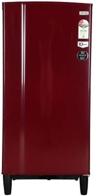 Godrej RD EDGE 185 CW 2.2 185L Single Door Refrigerator Image