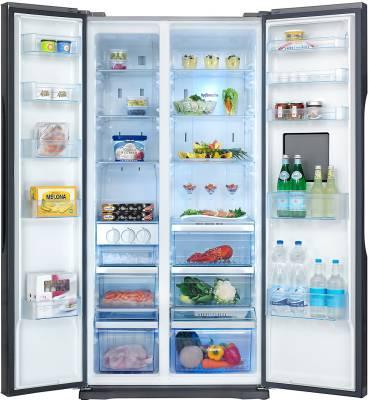 Panasonic-NR-BS63VSX2-630-Litres-Side-by-Side-Door-Refrigerator