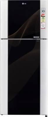 LG GL-I442TKRM Frost-free 4S 407 Litres Double Door Refrigerator Image