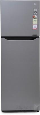 LG-GL-Q282SGSR-255-Litre-Double-Door-Refrigerator