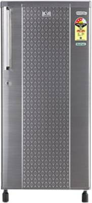 Image of Videocon 190 L 3 Star Direct-Cool Single Door Refrigerator which is best refrigerator under 10000