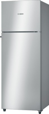 Image of Bosch 350L Double Door Refrigerator which is best refrigerator under 40000