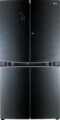 LG-GR-D34FBGHL-1001-Litres-Side-by-Side-Door-Refrigerator