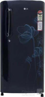 LG-GL-B201AMHP/ASHP/AGHP-190-Litres-4S-Single-Door-Refrigerator-(Heart)