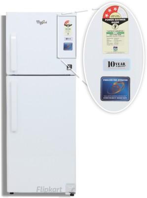 Whirlpool-NEO-FR258-Classic-Plus-3S-245-Litres-Double-Door-Refrigerator-(Titanium)