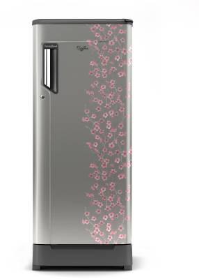 Whirlpool 215 L Direct Cool Single Door Refrigerator